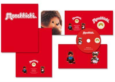 Monchhichi-winnieblum