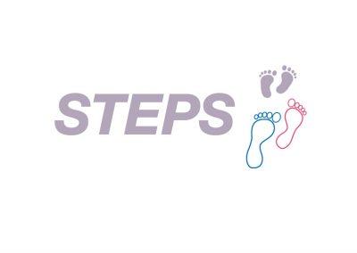 JUKO-Steps