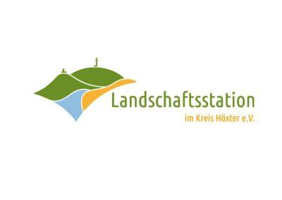 Landschaftsstationen